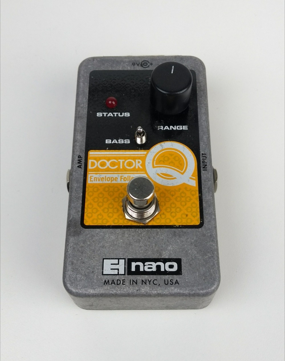 Pedal Doctor Nano Electro Harmonix USADO