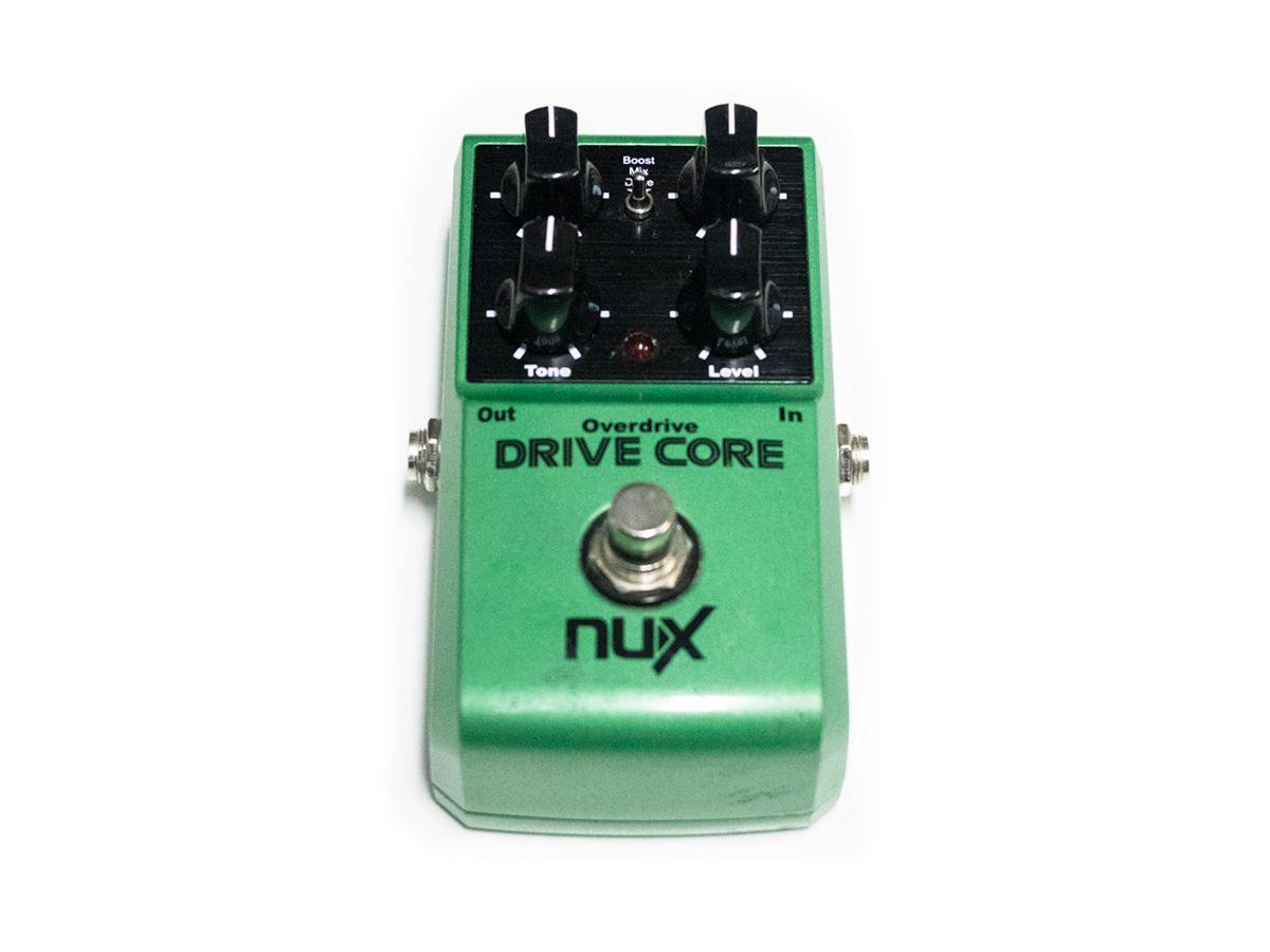 Pedal Drive Core - Nux - USADO