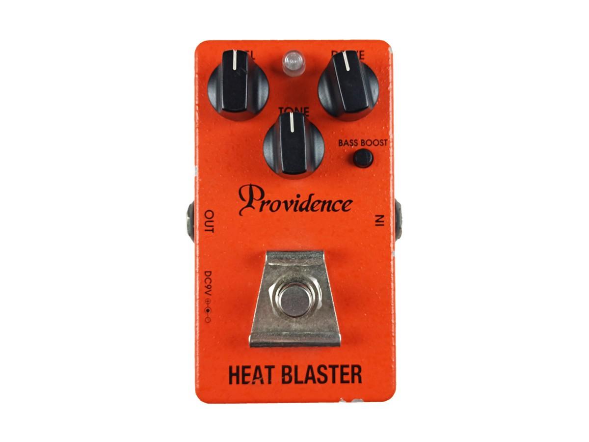Pedal  Heat Blaster hbl-3 - Providence - Japonês - Usado