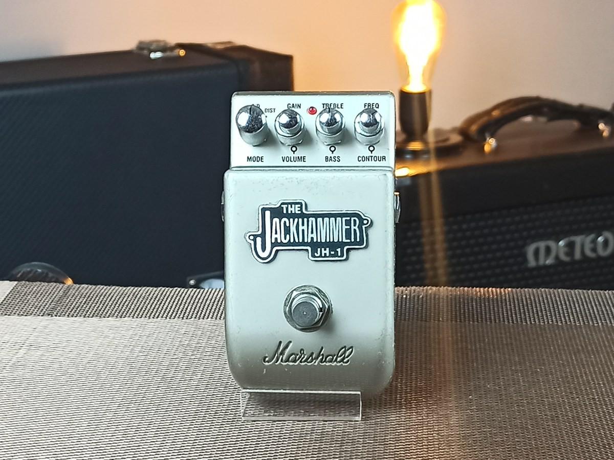 Pedal Marshall Jh-1 Jackhammer - USADO
