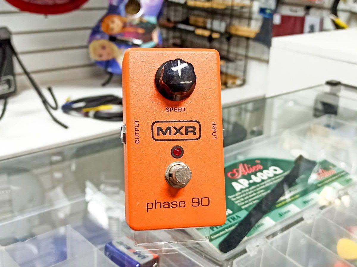 Pedal MXR Phase 90 M101 -  USADO