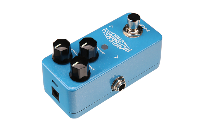Pedal Nux Monterey Vibe Nch1
