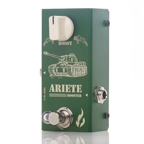 Pedal para guitarra Fire Ariete Booster