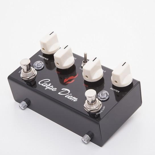 pedal para guitarra fire carpe diem diperez imports instrumentos musicais e acess rios. Black Bedroom Furniture Sets. Home Design Ideas