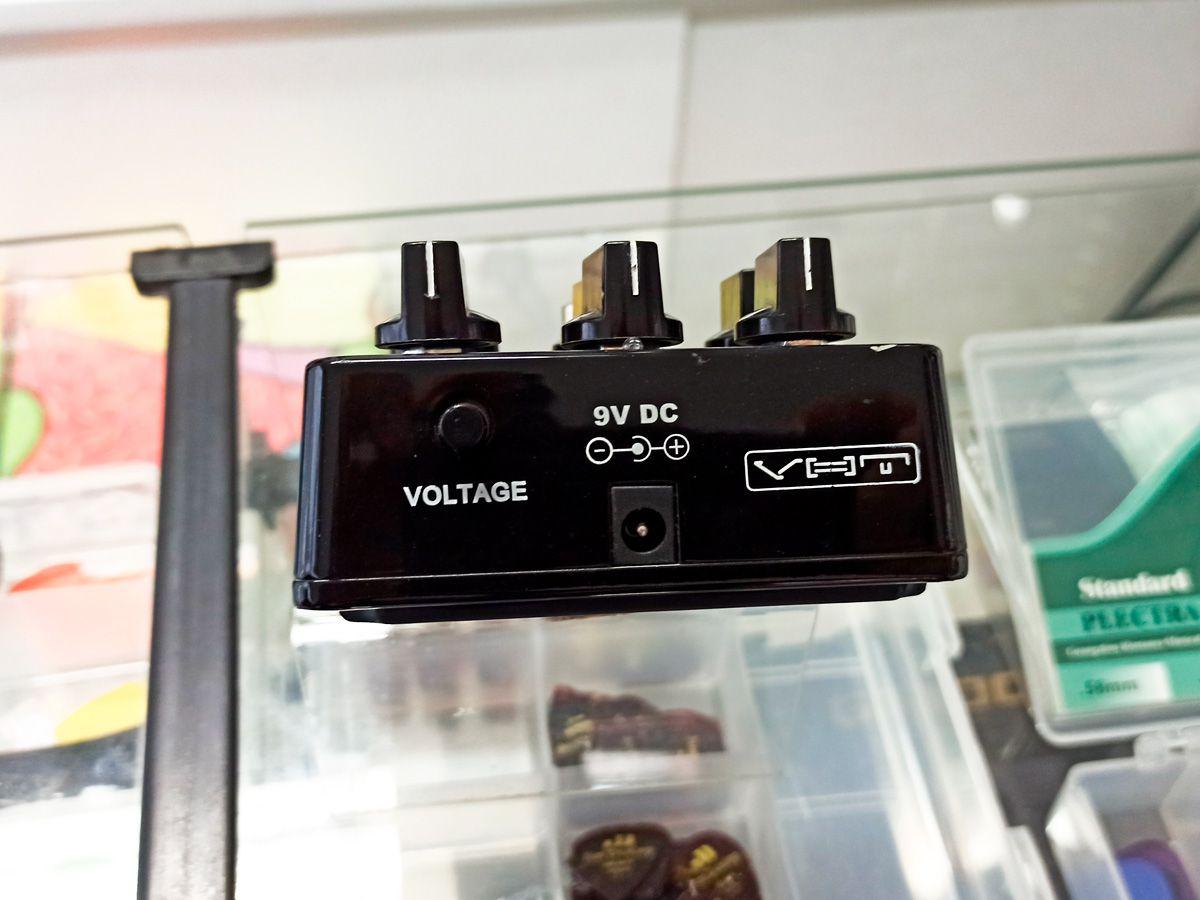 Pedal V Drive VHT USADO V-Drive