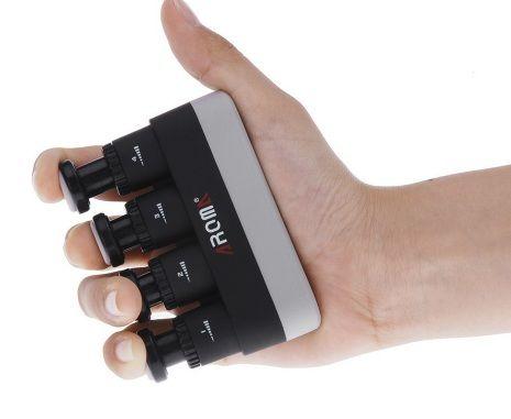 Pega Firme AROMA Ahf-02 Exercitador Mãos - Varigrip