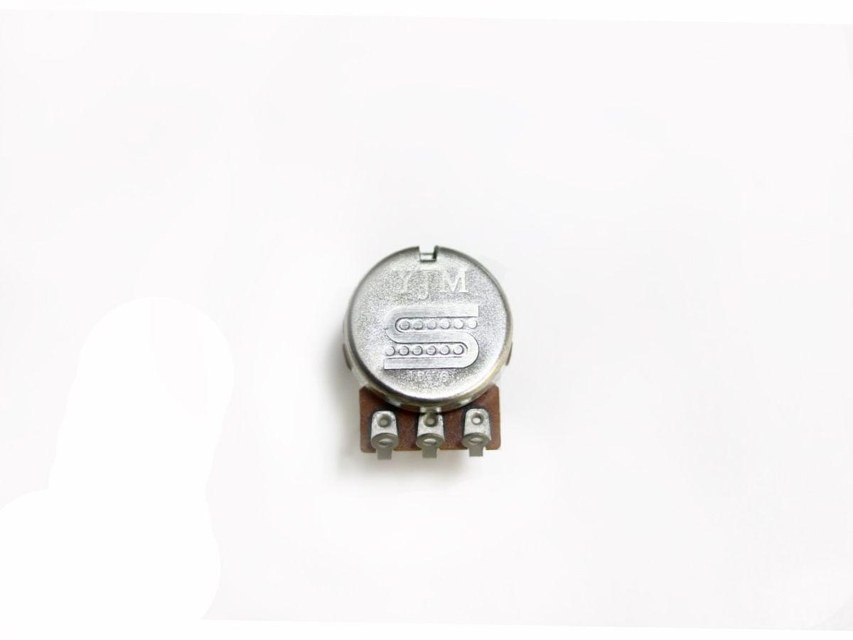 Potenciômetro Seymour Duncan YJM-500 - 500k
