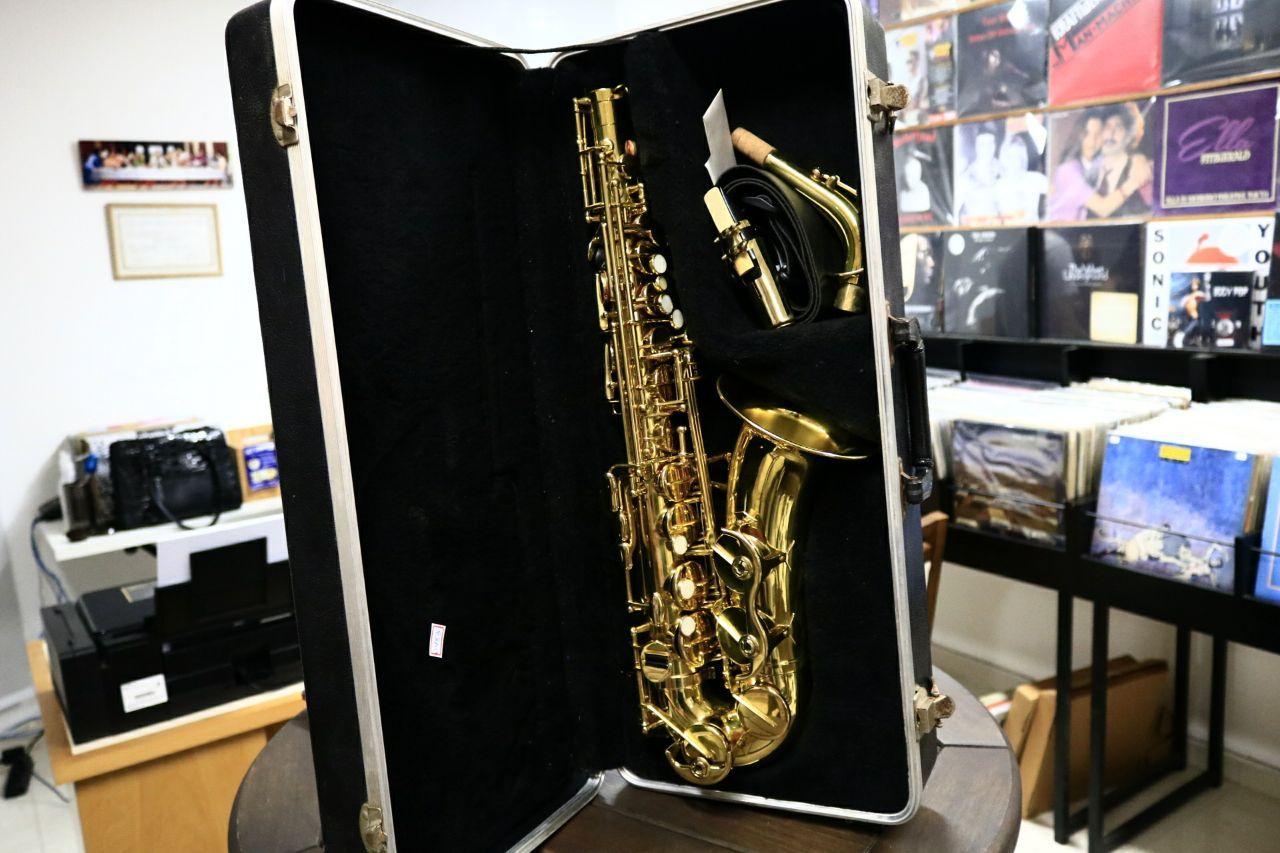 Saxofone Case Prism - Sax Alto USADO