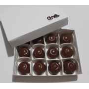 Bombom Chocolate Nacional Ao Leite