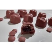 Bombom de Chocolate Ruby