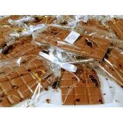Chocolate Ao Leite - Barra