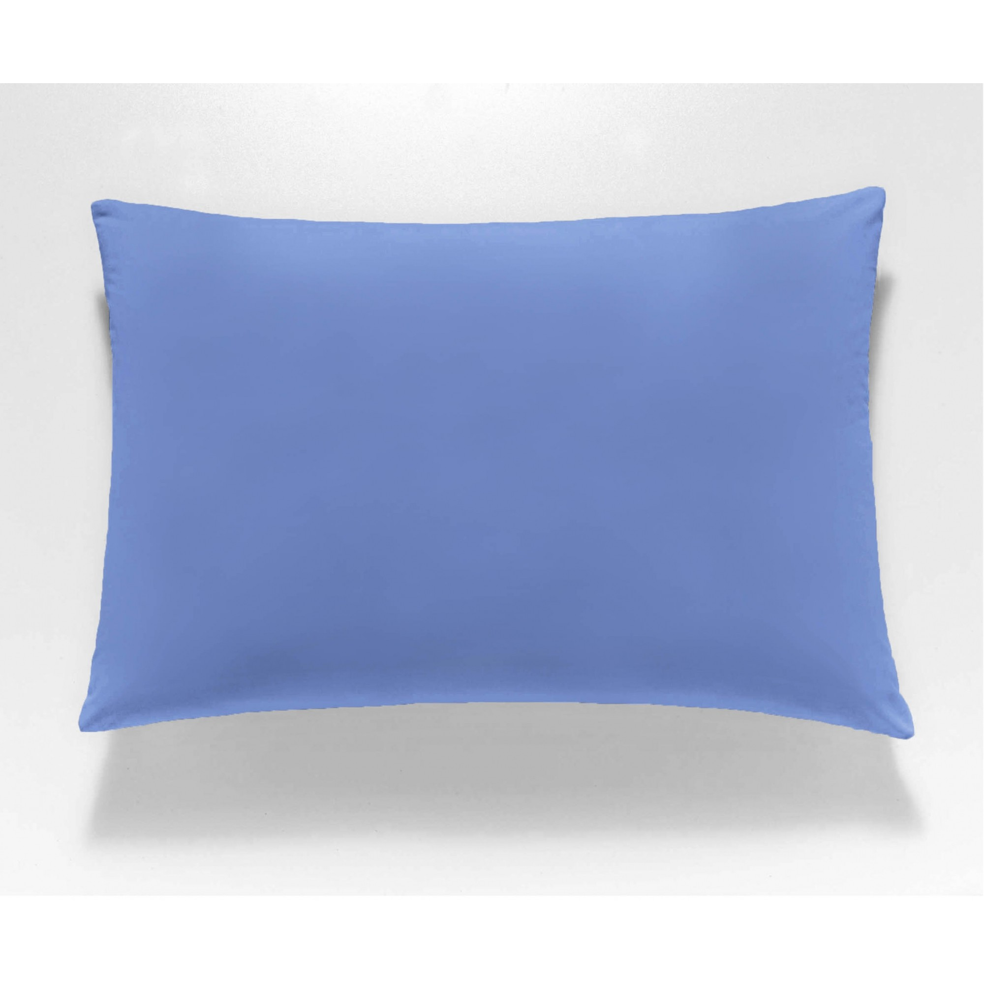 Fronha Avulsa - Royal - Azul 6224 - 100% Algodão - Santista