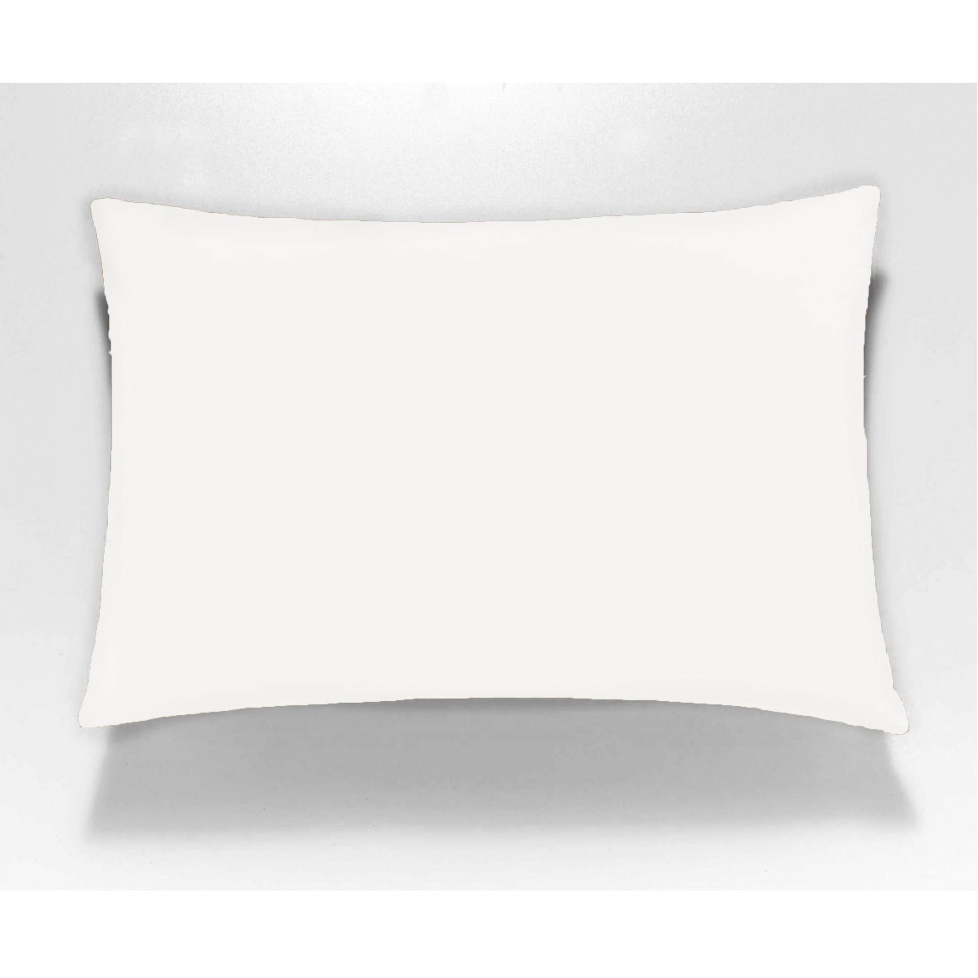 Fronha Avulsa - Royal - Branco 0001 - 100% Algodão - Santista