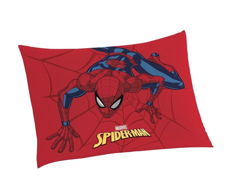 Fronha Infantil - Homem Aranha - Lepper