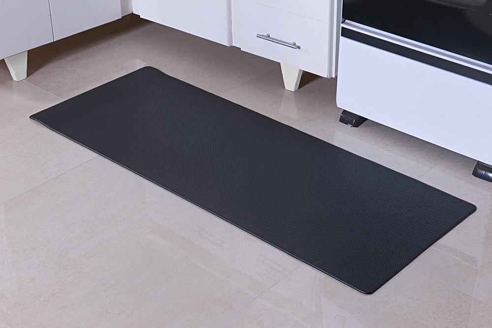 Tapete P/ Cozinha - Premier - 0,46m x 1,20m - Preto - Niazitex