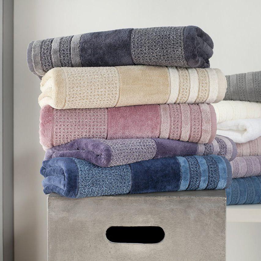 Toalha de Banho - Elegant Colors - 100% Algodão - Buddemeyer