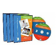 DVD COMBO - Volumes 1, 2, 3, 4, 5, 6,7,8 e 9