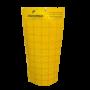 Armadilha Adesiva Amarela para Captura de Insetos - 10 unidades