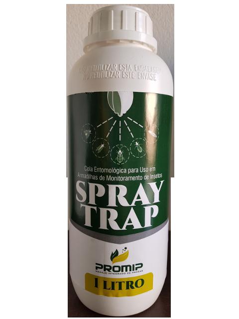 Spray Trap Amarela - 1L