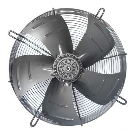 Ventilador Axial Código 58.250 VH Dimensão (mm) 275X76 Trifásico