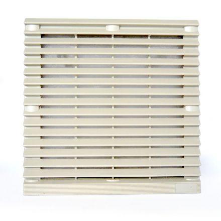 Grelha de Ventilação Código 4310-S Dimensão(mm) 205X205