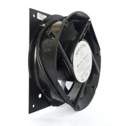 Miniventilador Código 54.102-EC Dimensão(mm) 165X165X51 Bivolt