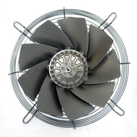 Ventilador Axial Código 58.250 E-HM Dimensão(mm) 275X76 Monofásico