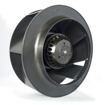 Ventilador Radial Centrífugo Código 60.226 Dimensão(mm) 225X99R 230VAC