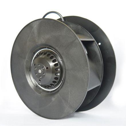Ventilador Radial Centrifugo Código 60.226-F Dimensão(mm) 225X117R 230 VAC