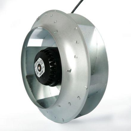 Ventilador Radial Centrifugo Código 60.251 Dimensão(mm) 250X102R