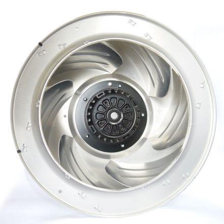 Ventilador Radial Centrifugo Código 60.315 Dimensão(mm) 315X152R 230VAC