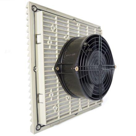 Conjunto de Ventilação Código 6411 Dimensão(mm) 255X255