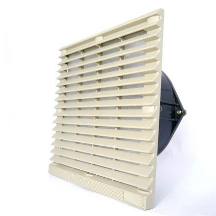 Conjunto de Ventilação Código 6312 Dimensão(mm) 205X205