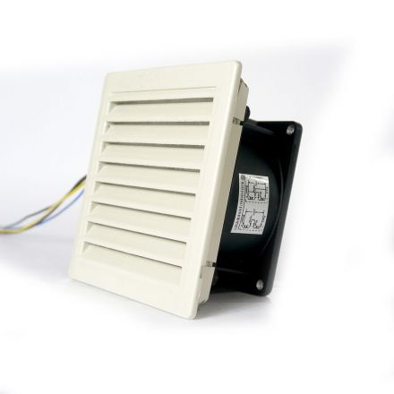 Conjunto de ventilação Código 5110 Dimensão (mm) 105X105