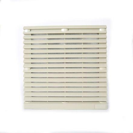 Conjunto de Ventilação Código 5313 Dimensão (mm) 205X205