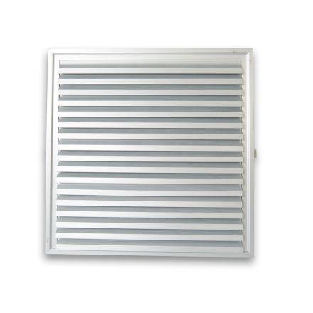 Conjunto de Ventilação Código 5512-A Dimensão (mm) 300X300