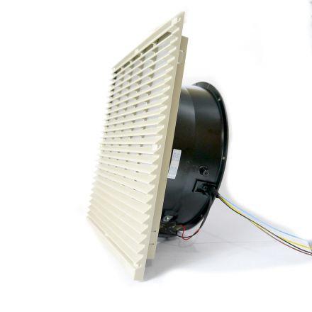 Conjunto de Ventilação Código 5514 Dimensão (mm) 320X320