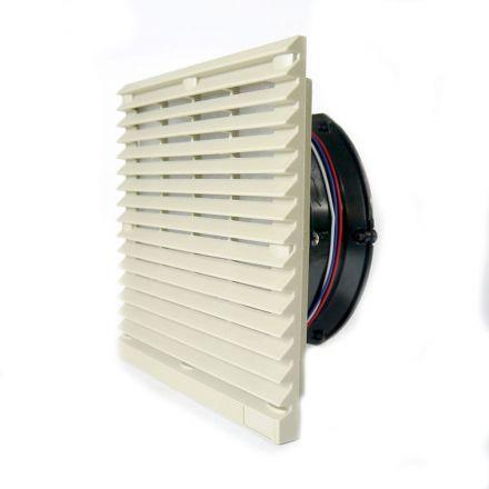 Conjunto de Ventilação Código 6313 Dimensão (mm) 205X205
