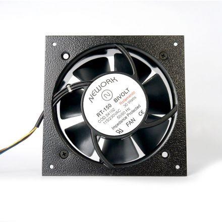 Miniventilador Nework 165X165X55 Bivolt Código 54.102