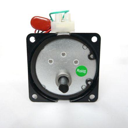 Motor de 2 RPM Código 3006  127 VAC