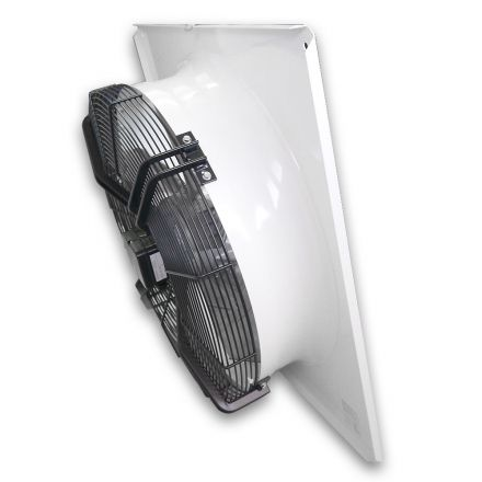 Ventilador Axial Código 58.630-EH Dimensão (mm) 805X805  Trifásico
