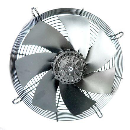 Ventilador Axial Código 58.300 VH Dimensão (mm) 320X116 Trifásico