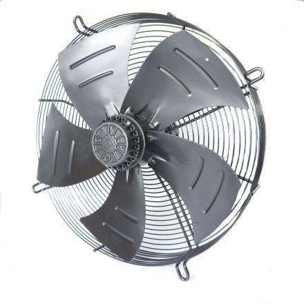 Ventilador Axial Código 58.450 VH Dimensão (mm) 470X160 Trifásico