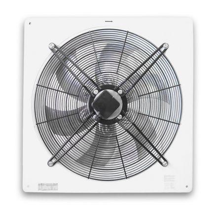 Ventilador Axial Código 58.800-VH Dimensão (mm) 970X970 (27000 m³/h)