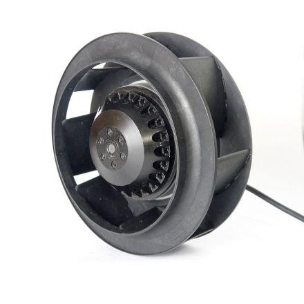 Ventilador Radial Centrifugo Código 60.180 Dimensão (mm) 175X42R 230 VAC