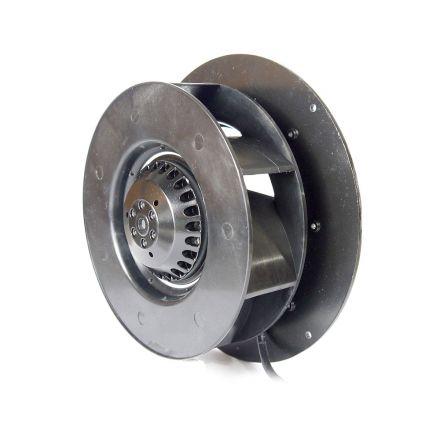 Ventilador Radial Centrífugo Código 60.190 F Dimensão (mm) 190X87R 230 VAC