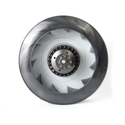 Ventilador Radial Centrífugo Código 60.250-115 Dimensão (mm) 250X98R 115 VAC