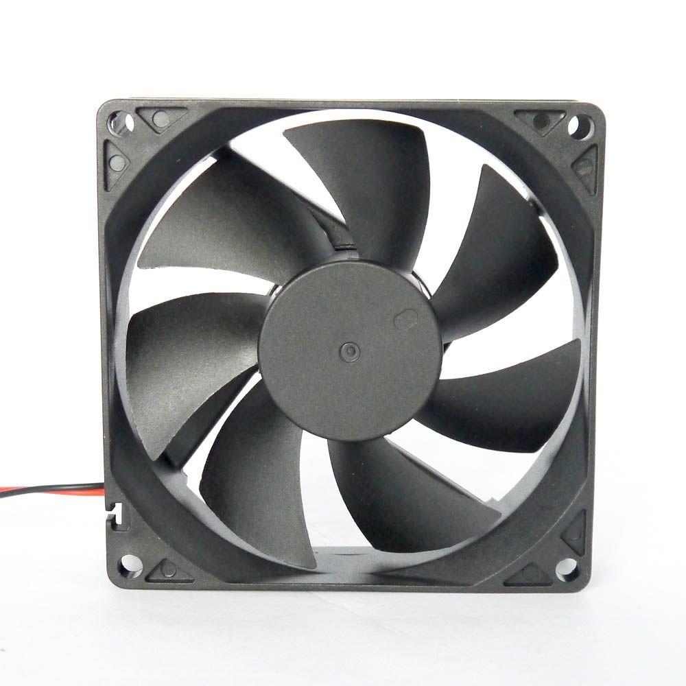 Miniventilador Código 15.204-E Dimensão(mm) 92X92X25 12VDC