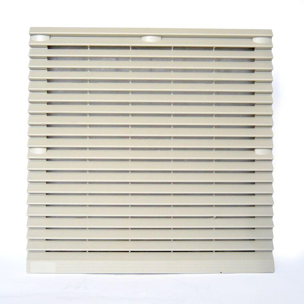 Grelha de Ventilação Código 4411 Dimensão(mm) 255X255