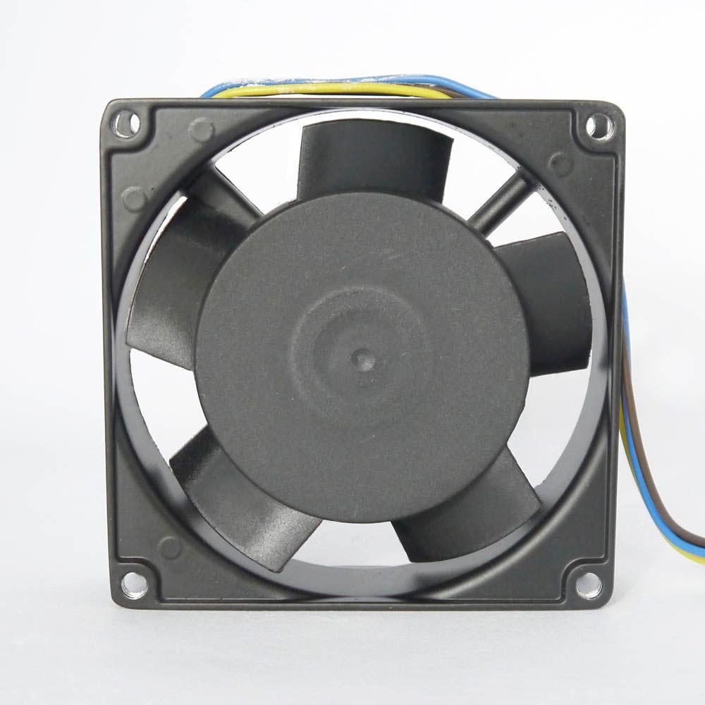 Miniventilador Nework 92X92X25 Bivolt Código 52.101